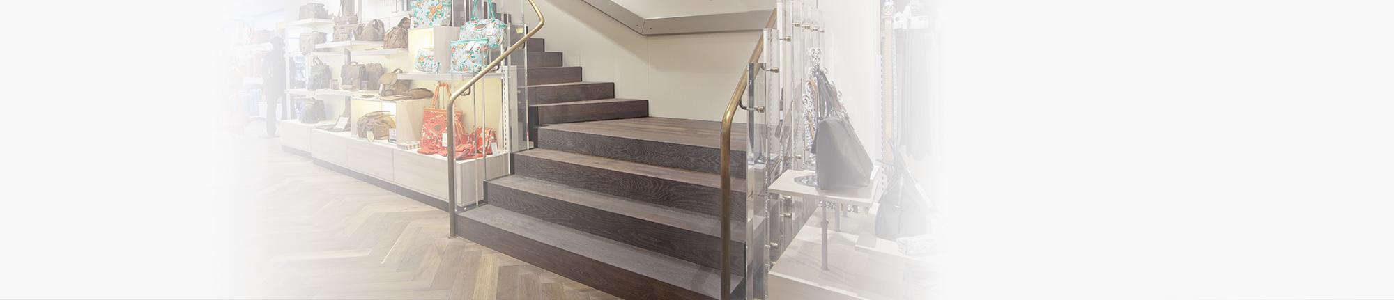 berthold bonn treppenstufen vinyl und holz gerade und gewendelt. Black Bedroom Furniture Sets. Home Design Ideas