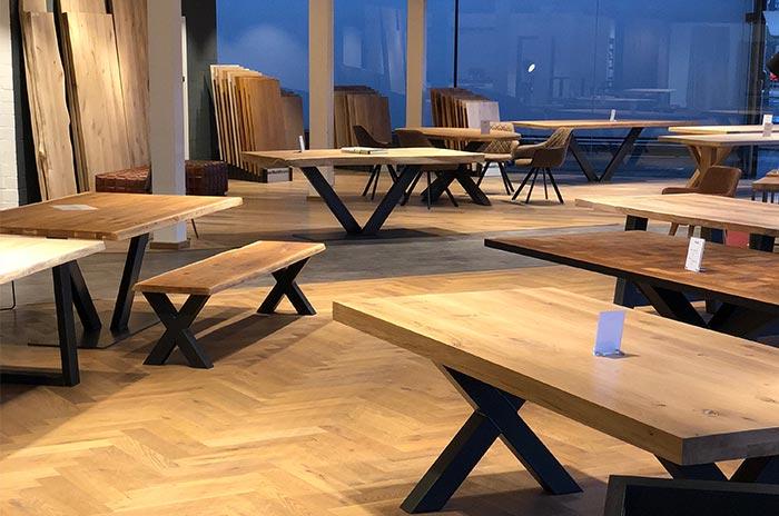 Berthold Bonn Tische Tischplatten Und Tischgestelle